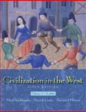 Civilization in the West 9780321105035