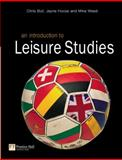 Introduction to Leisure Studies 9780582325036