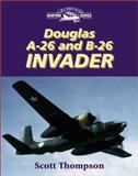 Douglas A-26 and B-26 Invader 9781861265036