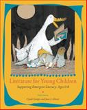 Literature for Young Children 6th Edition