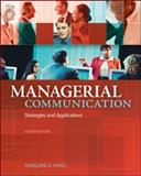 Managerial Communication 9780073525044