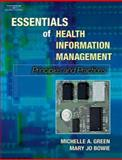 Essentials of Health Information Management 1st Edition