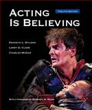 Acting Is Believing 12th Edition