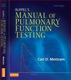 Ruppel's Manual of Pulmonary Function Testing 9780323085052