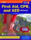 Advanced First Aid, CPR, and AED 9781449635053