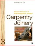 Carpentry and Joinery 9780750665056