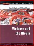 Violence and the Media 9780335205059