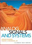 Analog Signals and Systems
