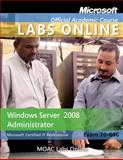 Windows Server 2008 Administrator 1st Edition