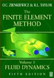 Finite Element Method - Fluid Dynamics 9780470395066
