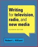 Writing for Television, Radio, and New Media 11th Edition