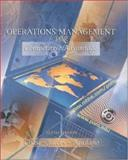 Operations Management for Competitive Advantage 9780072845075