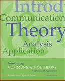Introducing Communication Theory 9780073385075