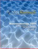 Technical Proceedings of the 2008 Nanotechnology Conference and Trade Show, Nanotech 2008 9781420085075
