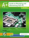 A+ Guide to Managing and Maintaining Your PC 9781133135081