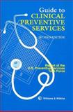 Guide to Clinical Preventive Services 2nd Edition