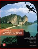 Survey of Accounting with Connect Plus 4th Edition