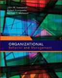 Organizational Behavior and Management 8th Edition