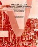 Applied Calculus with Linear Programming 9780023065088