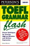 TOEFL Grammar Flash 9780768905090