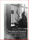 Women in Turmoil 9780809325092