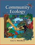 Community Ecology 1st Edition