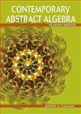 Contemporary Abstract Algebra 7th Edition