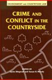 Crime and Conflict in the Countryside 9780708315101