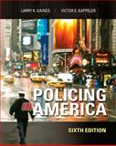 Policing in America 6th Edition