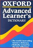Oxford Advanced Learner's Dictionary 9780194315104