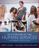 An Overview of the Human Services 2nd Edition