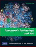 Tomorrow's Technology and You, Introductory 9780135045107
