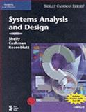 Systems Analysis and Design 9780619255107