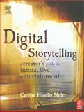 Digital Storytelling 9780240805108