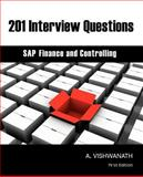 201 Interview Questions - SAP Finance and Controlling 9780977725113