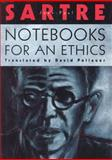 Notebooks for an Ethics 9780226735115