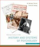 Connections in the History and Systems of Psychology 9780618415120