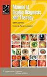 Manual of Ocular Diagnosis and Therapy 9780781765121