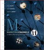 Marketing Channels 2nd Edition