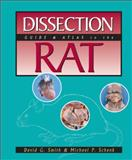 A Dissection Guide and Atlas to the Rat 9780895825124