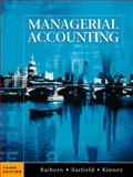 Managerial Accounting 9780538885126