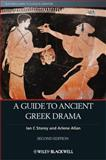 A Guide to Ancient Greek Drama 2nd Edition