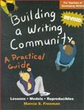 Building a Writing Community 9780929895130