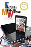 Feature and Magazine Writing 3rd Edition