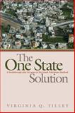 The One-State Solution 9780472115136