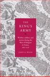 The King's Army 9780521525138