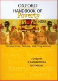 Handbook of Poverty in India 9780195675139
