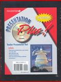 United States Government Presentation Plus Macintosh CD-ROM 9780078285141