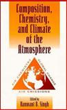 Composition, Chemistry, and Climate of the Atmosphere 9780471285144