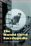 The Harold Lloyd Encyclopedia 9780786415144